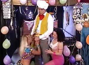 Anal,Group Sex,Kinky,Vintage Kinky vintage fun...