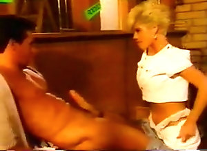 Blonde,Small Tits,Blonde,Fetish,hot blonde,Sucking,Vintage Peter North...