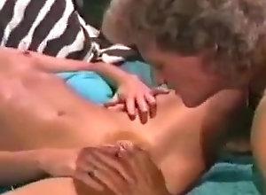 Pornstar,Vintage K.C. Williams...