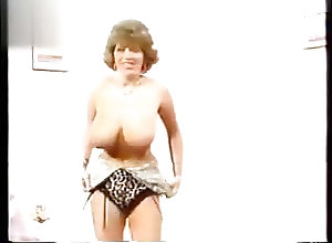 Big Natural Tits;Tits;Vintage Smilley Bounce