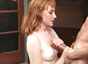 Redheads;Retro;Skinny;Small Tits;Affair;Family;Having Flame having not...