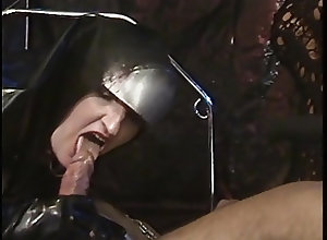 Anal;Group Sex;Vintage Dolly Buster