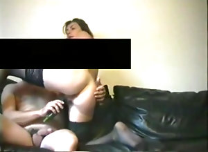 Brunette,Cuckold,Sex Toys,First Time,Friend,Husband,Surprise miky michelle my...
