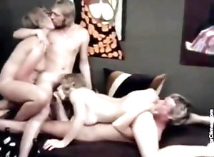 Brunette,Blond,Vintage,Classic,Retro,Big Tits,Gangbang,Hardcore,Golf Pussy Golf