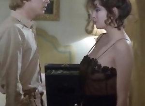 Brunette,Vintage,Classic,Retro,Big Tits,Italian,Knockers Busty Donatella...