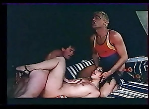 Vintage;Group Sex;Swingers;Threesomes;Softcore;Danger;Femmes Danger femmes...