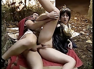 Anal;Brunettes;Big Boobs;Vintage;MILFs;Ancient;Fucking Ancient centurion...