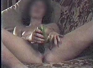 Amateur;Masturbation;Vintage;Wife Masturbating;Masturbating wife masturbating