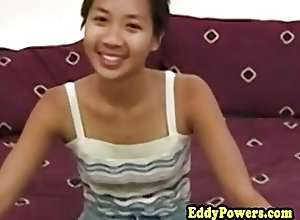 Asian;Old+Young;Vintage;Ed Powers;Young Asian;Getting;Licked;Young Young asian...
