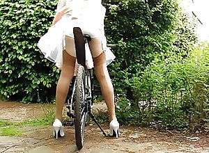 Vintage;Flashing;Stockings;Nylon;Softcore;HD Videos;Tease 1950's...