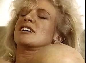 Blonde,Threesome,Big Boobs,Knockers Delta - Big Tit...