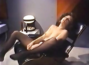 Masturbation,Stockings,Costume,Masturbating,Stockings,Toys,Vintage Commander of the...