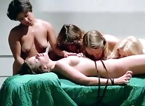 Interracial,Hairy,Group Sex,Massage Never Close You...