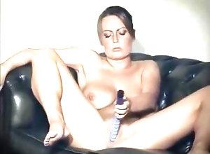 Masturbation,Vintage,Classic,Retro,British,French,Solo Female,Game the game and...