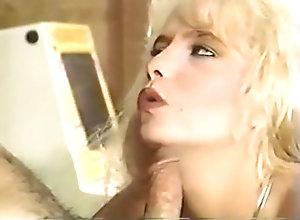 Blond,Vintage,Classic,Retro,Hairy,Blowjob,Cumshot,Heather Torrance Heather Torrance...