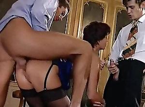 Anal;Cumshots;Double Penetration;Vintage Anni Di Piombo...