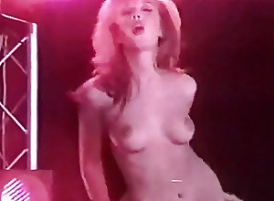 Softcore;Vintage;HD Videos;Glamour;Tease;Dance ALL RIGHT NOW -...
