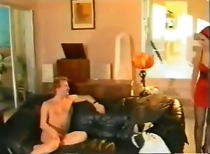 Double Penetration,Stockings,Anal,Lesbian,Penetrating,Stockings,Strap-on Anal Fever 1990...