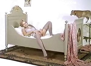 Masturbation,Slave MF 1765 - Master...