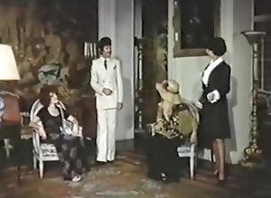 Softcore,house,Monica Swinn,Pierre Taylou,Claude Boisson,Michel Charrel,Jean-Michel Dhermay Ladies House of...