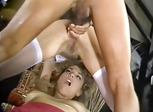 Stockings;Pornstars;Vintage Lili Marlene -...
