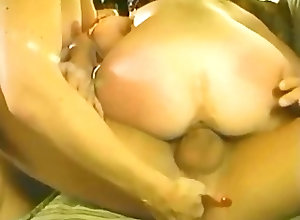 Anal;Fingering;Vintage;Prostate Massage;Threesome MFF threesome...