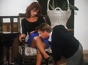 Cumshots;Group Sex;Italian;Vintage;Classic Stefania Sartori...