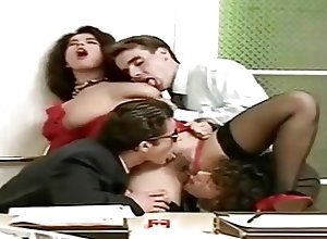 Vintage;Stockings;French;Gangbang;HD Videos;Hungarian ;Vintage French Angelica Bella...