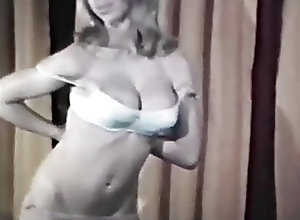 Big Natural Tits;Blondes;Softcore;Striptease;Vintage;HD Videos;Vintage Retro;Striptease Dance;Vintage Panties;Dance;Panties ZOU BISOU BISOU -...