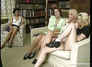 Sex Toys;Lesbians;Vintage;Strapon;Orgy;Private Classics;Master Tabatha Cash, the...