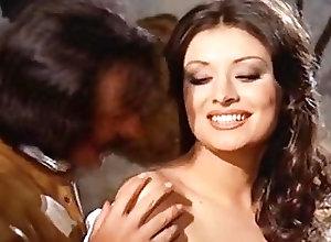 Vintage;Cuckold;Softcore;La Bella;La Prima La bella Antonia,...