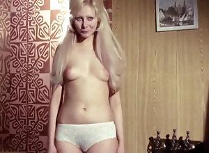 Lesbian,Vintage,Classic,Retro,Big Tits,Norwegian,Nude Ingrid STEEGER...