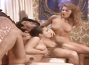 Anal;Big Butts;Big Natural Tits;Hairy;Vintage Angelica Bella 4