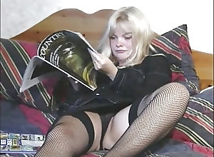 British;Masturbation;Vintage SF475