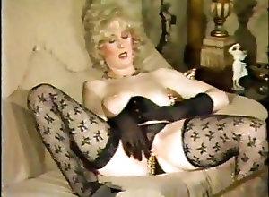 German;Anal;Dildo;Masturbation;Vintage;Solo Masturbation;Solo Anita Feller solo...