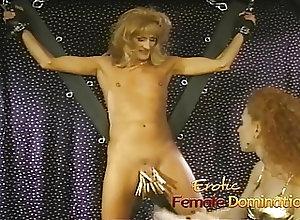 CFNM;Femdom;Mistress;Slave;Vintage;Femdom Dominatrix;Session;Hot Femdom;Dominatrix;Queen;Erotic Female Domination Drag queen...