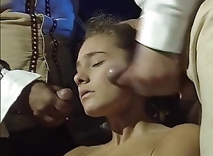 Anal;Blowjobs;Double Penetration;Group Sex;Vintage;Top Rated Gator 196