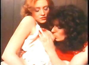 69;Cunnilingus;Lesbians;Vintage;Course applied lesbotics...
