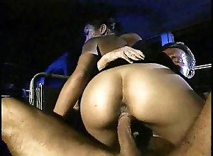 Anal;Cumshots;Double Penetration;Group Sex;Vintage;Female Choice Gator 197