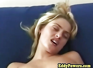 Masturbation;Old+Young;Vintage;Masturbates;Ed Powers Retro babe...
