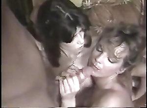 Babes;Group Sex;Vintage Erica Boyer...