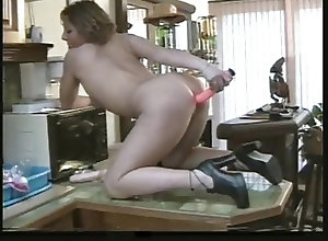 French;Anal;Dildo;Vintage;Vintage French;Solo Vintage French Solo