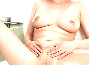 Masturbation,Vintage,Classic,Retro,Big Tits,Jacuzzi,Milk,Shower ROSSES IN THE...