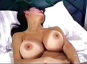 Dildo;Masturbation;MILFs;Vintage Minka