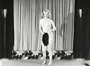 Retro;Softcore;Striptease;Vintage NC #60