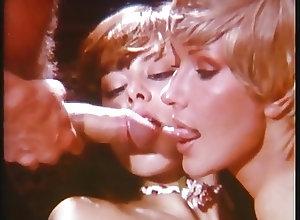 Hairy;Vintage;HD Videos;Trailer;Vintage German HEISSE FEIGEN...