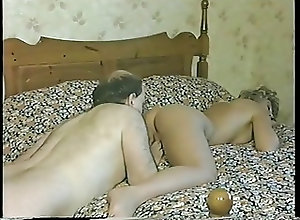 British;Masturbation;Old+Young;Stockings;Vintage Sarah