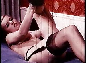 Nylon;Softcore;Stockings;Striptease;Vintage;HD Videos;Vintage Stockings;Blonde Striptease;Blonde Stockings SET ME FREE -...