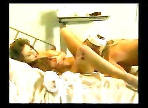 Nipples;Lesbians;Vintage;Nurse Fantastic Nurse...