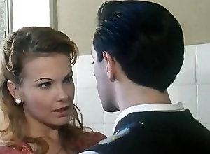 Double Penetration;Facials;Group Sex;Vintage Betty Bleu (1995)